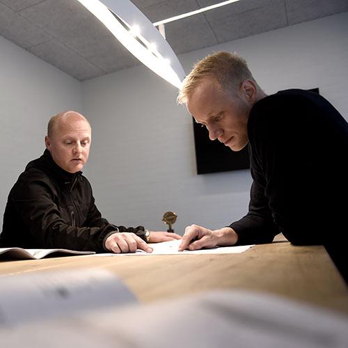 Dansk Isolering finalist til Årets Håndværker for fjerde år i træk