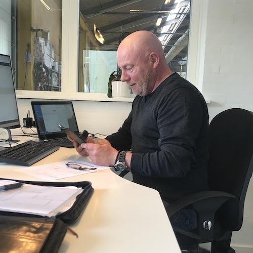 Dansk Isolering - du taler med Lars